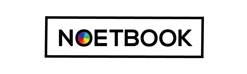 Noetbook Logo black 1st version-01